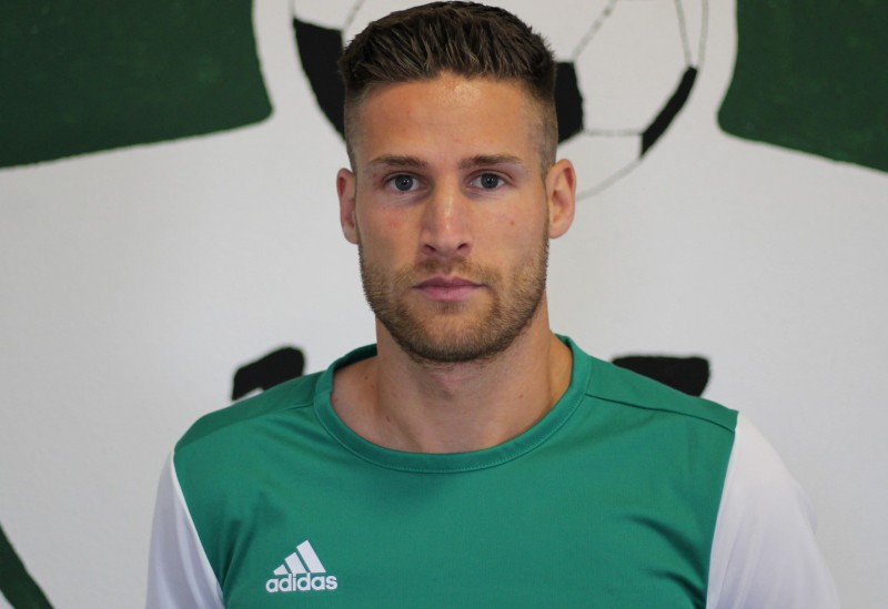 Marius Hugo SV Schleid