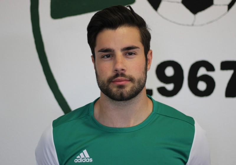 Nico Hartmann SV Schleid